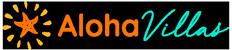 Alohavillas Logo