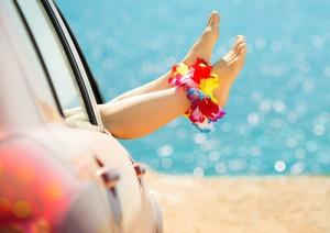 Alohavillas Car Rental